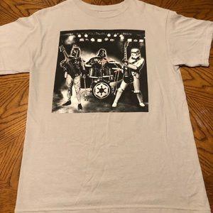 Vintage Star Wars Rock Band !!